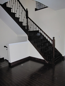 Wood and MDF Baseboards Installation